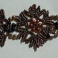bracelet reine de saba