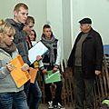 visite du jeudi 18 oct lycée Sainte Marie Aire sur la Lys(6)