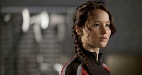 J LAW fait sa Loi à Hollywood : Jennifer Lawrence un phénomène !