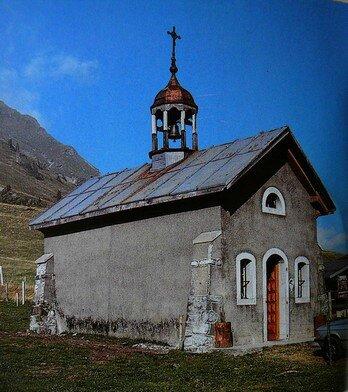 1585) Montée à vélo au col des Aravis (haute-Savoie) 002