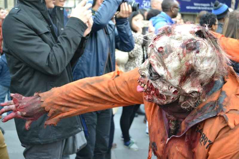 Zombie Walk Paris 2014 by Nico (17)