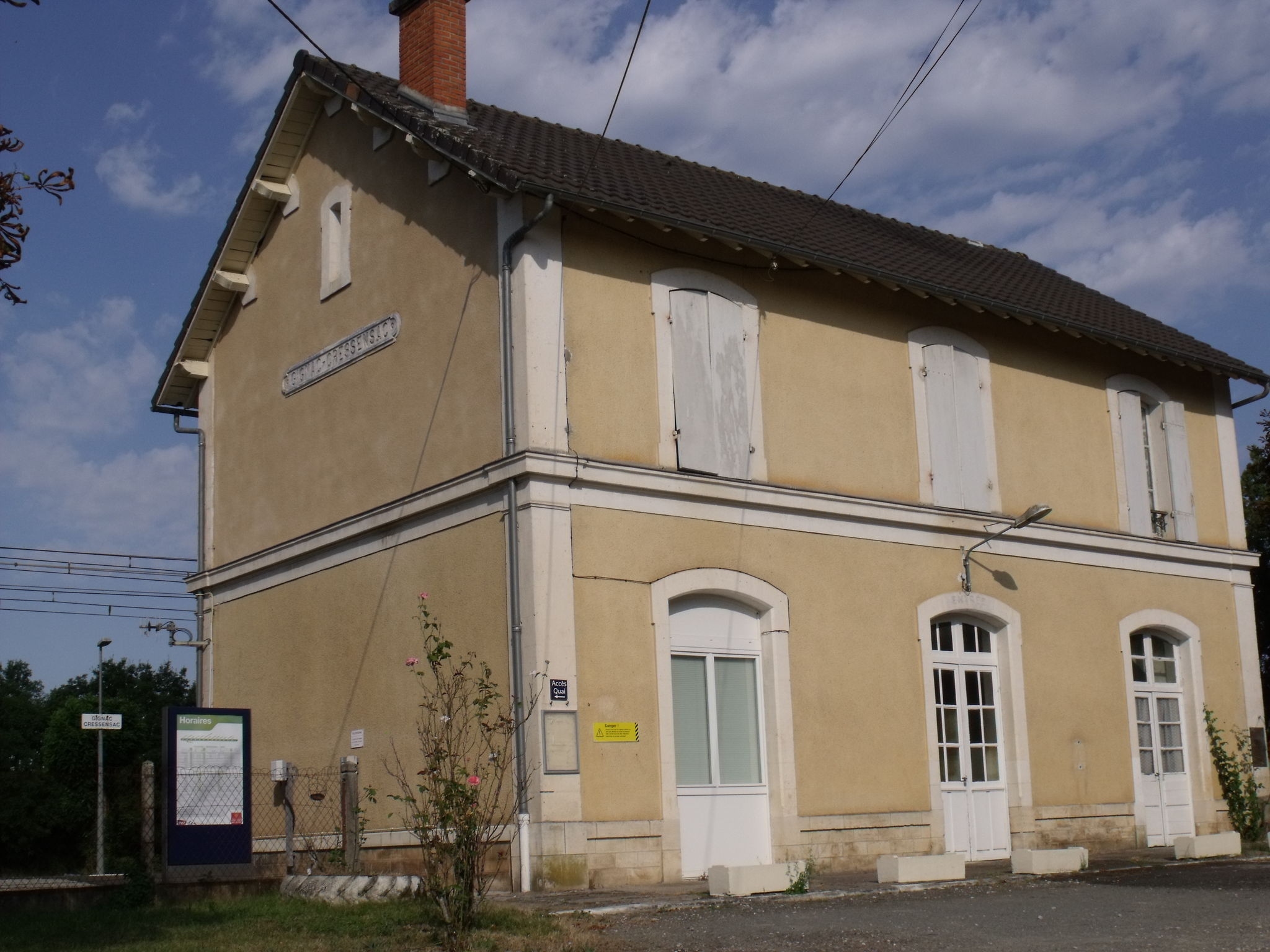 Gignac-Cressensac (Lot - 46) BV