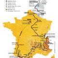 Tour de France du Scrap