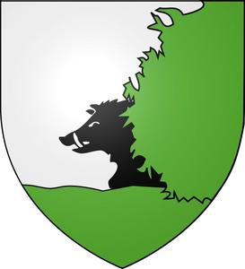 545px-Blason_ville_fr_Baugé_(Maine-et-Loire)
