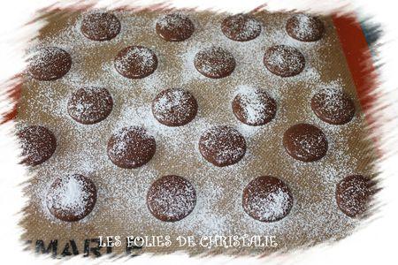 Macarons du chocolatier 7