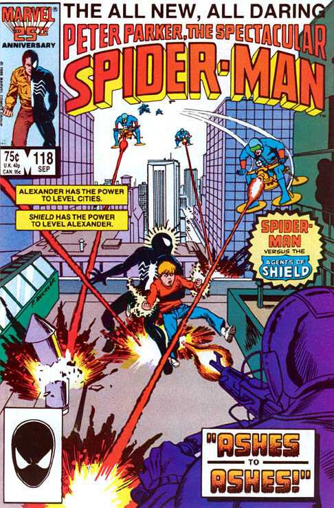 spectacular spiderman 1977 118