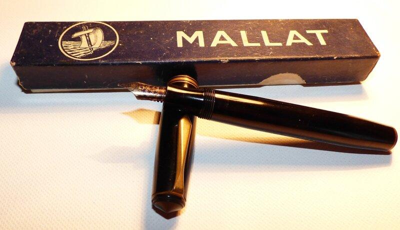 Plexigraf Mallat