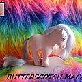 Butterscotch MACAU