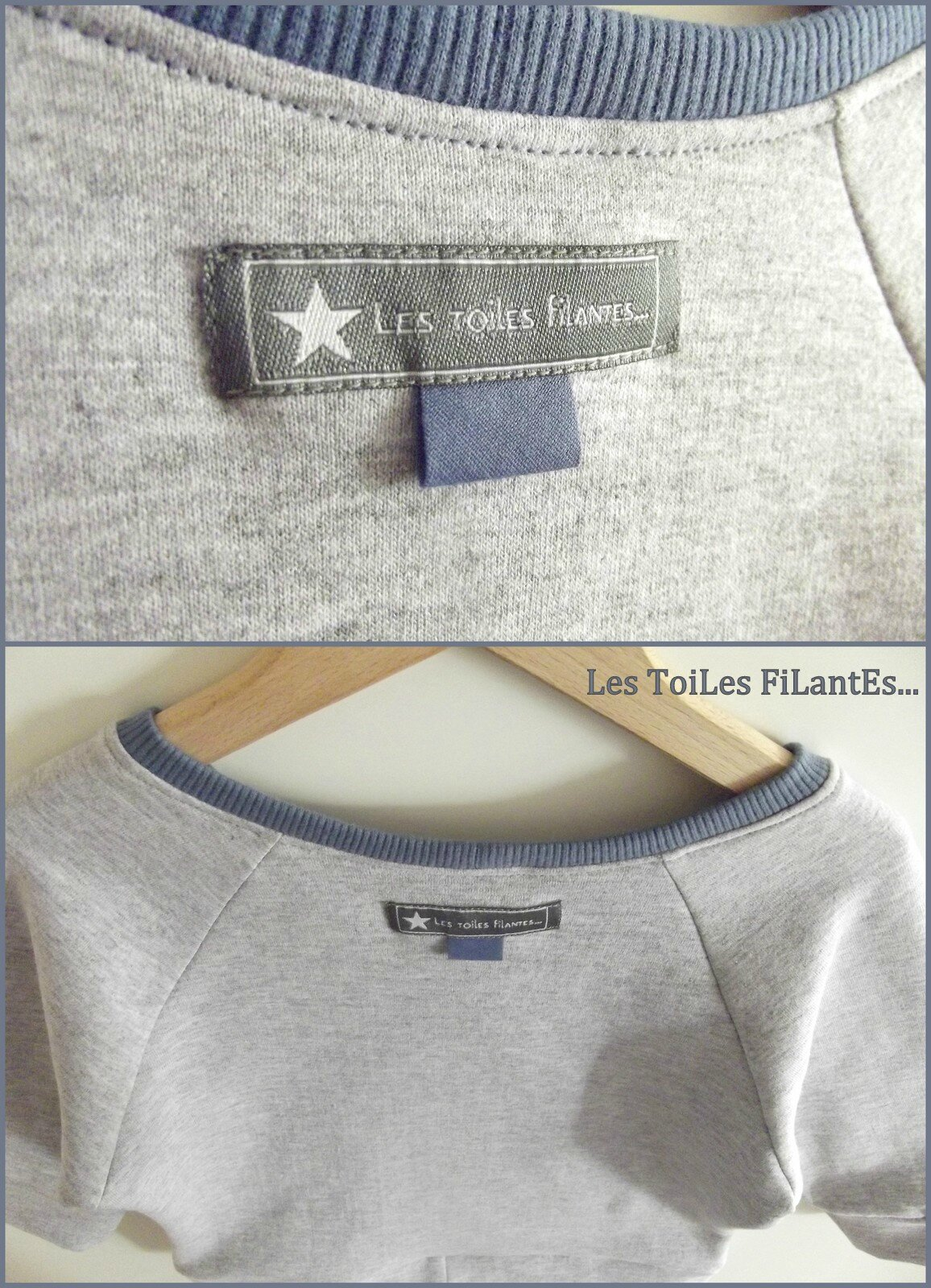 20-Ensemble jean sweat et tee-shirt bleu gris Aur�le14