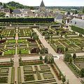 Villandry jardins