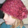 Bonnet Sarah (Phildar)