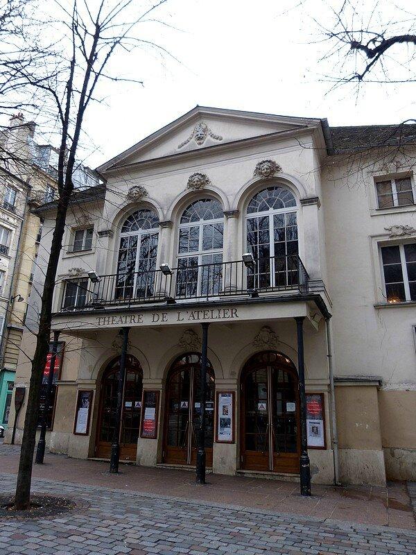 Theatre de A Paris2