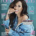 GAZELLE MAGAZINE Septembre - Octobre 2019