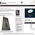 Article- Chronique JDF du 08-04-2013