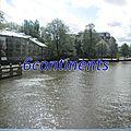 Mon top 10 villes au bord de l'eau: n°1: amsterdam