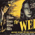 The web (1947) de michael gordon