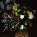 bouquet Angélique