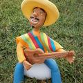 un mexicain