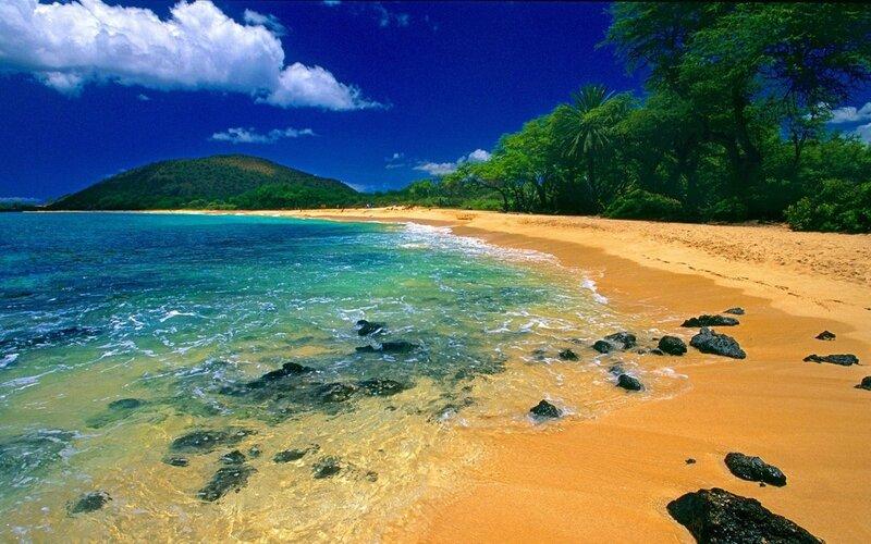 fond-ecran-plage-paradisiaque-hawai-maui-e1440072670100