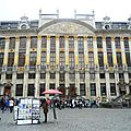 BRUXELLES - Grand Place