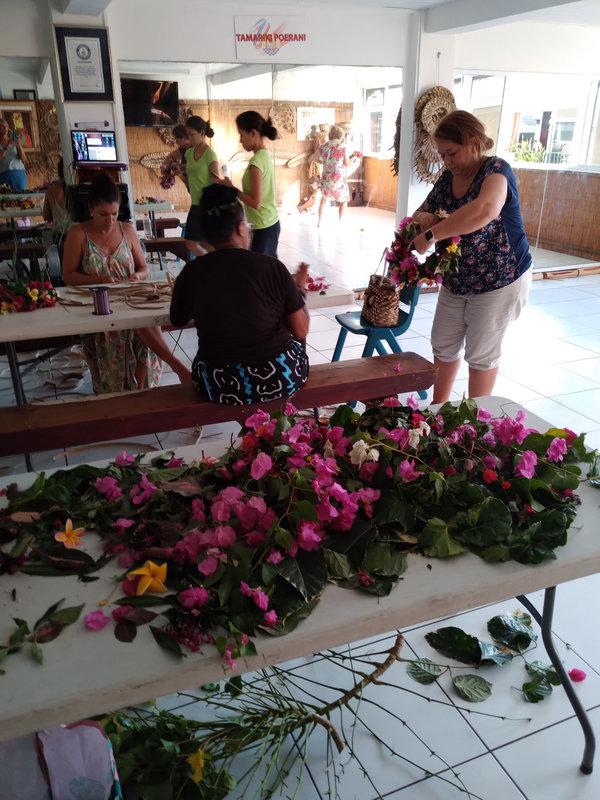 atelier couronne de fleurs 2