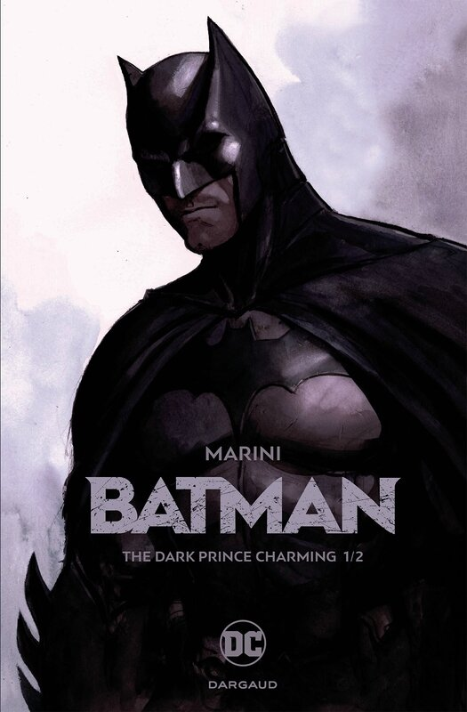 dargaud batman the dark prince charming 01