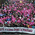 Mariage gay :