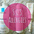 Comment éviter et apaiser une allergie cosmétique ?