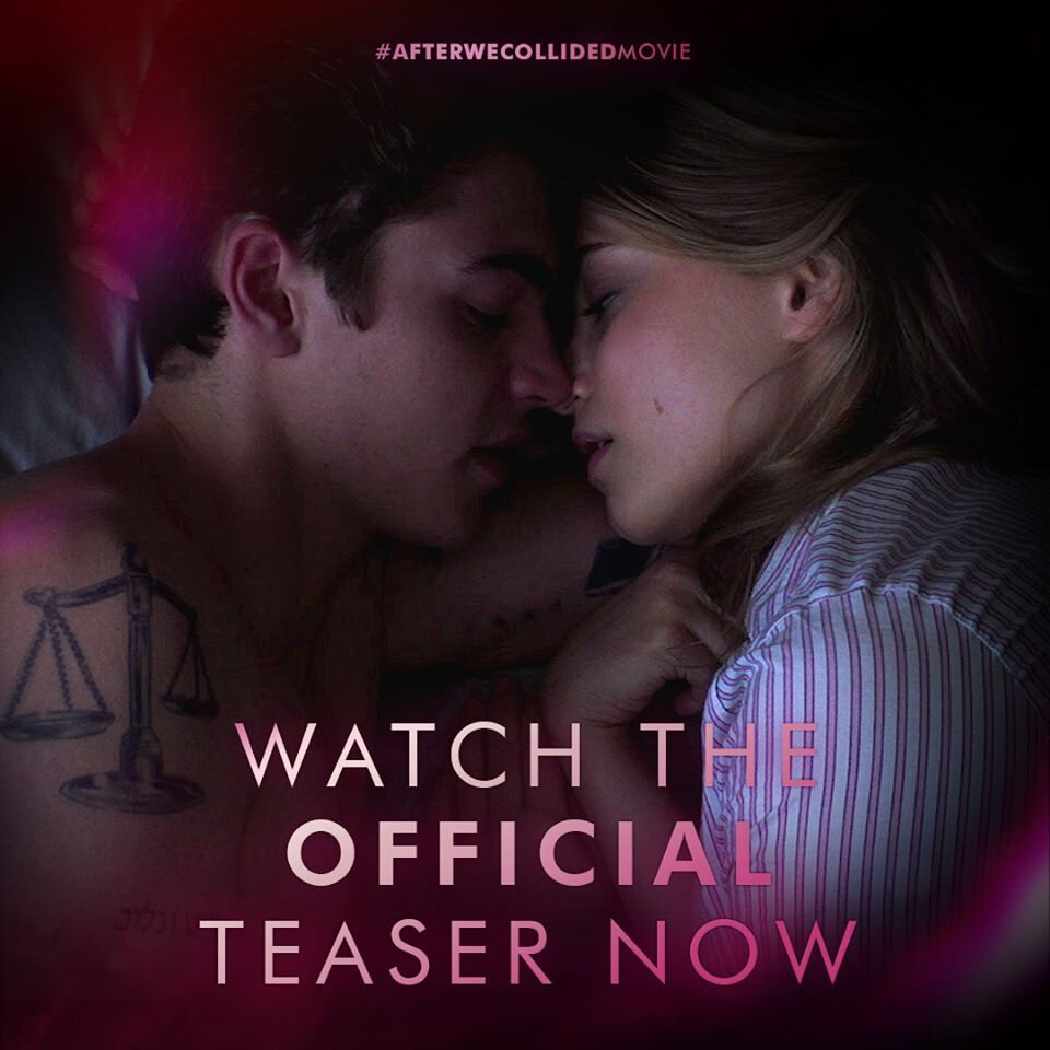 Teaser Trailer du film After 2 en VOSTFR