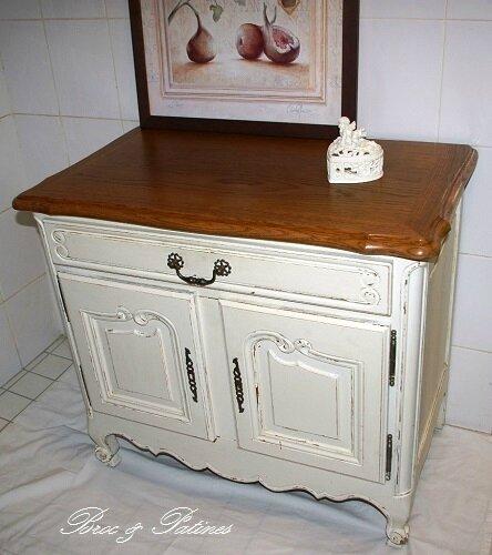 meuble bar t l vision relook broc et patines. Black Bedroom Furniture Sets. Home Design Ideas