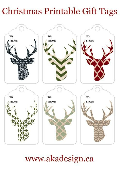 etiquettes free gift tags 10