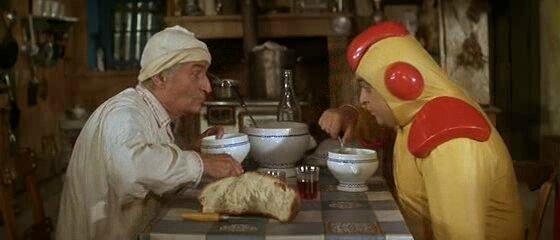 la soupe aux choux avi