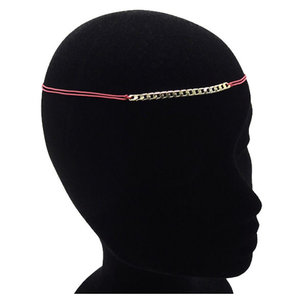 CHEAP BUT SO CHIC'-headband