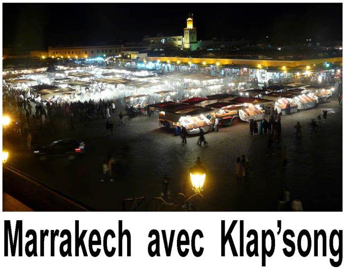 Marrakech Bl