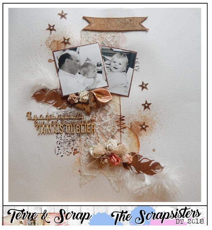 avril défi n°2 Terre & Scrap