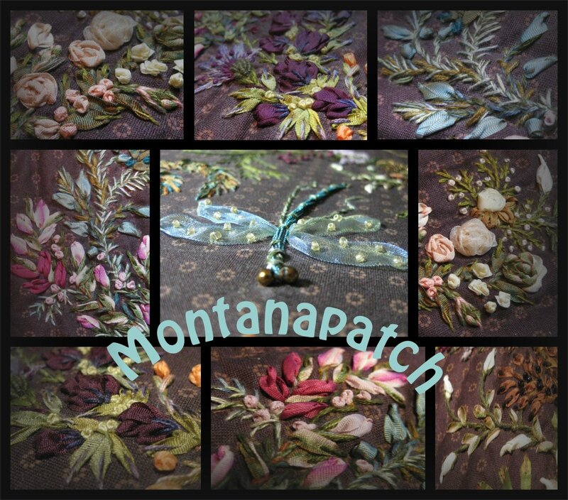 montanapatch