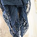 800204.Jeanne D'arc Rococo scarf lace black.01.JPG