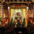 2010-11-02 Taipei - temple Confucius (9)