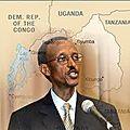Kagame: