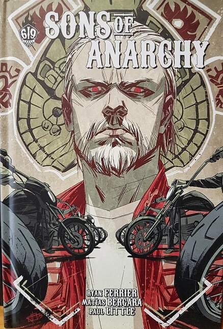 ankama sons of anarchy 05