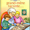 Raconter...