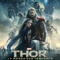 Thor le monde des ténèbres d'alan taylor avec chris hemsworth, tom hiddleston, natalie portman