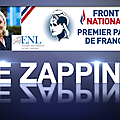Zapping (05/11/2016 - 11/11/2016)
