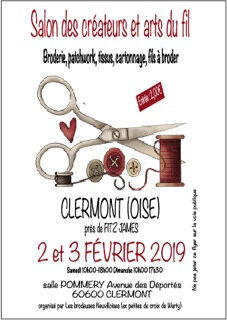 flyer clermont 2019