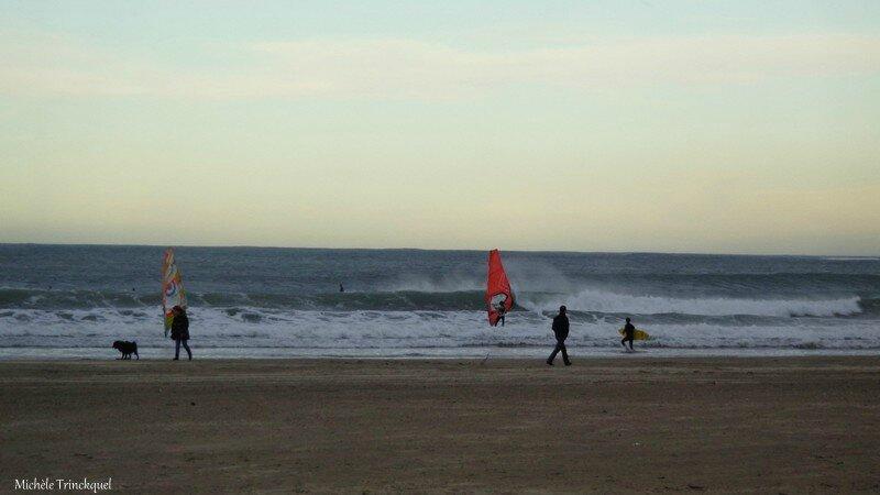 Hendaye plage 09011623