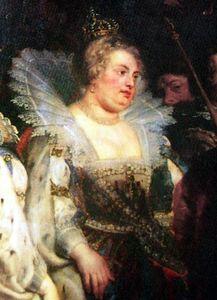 détail Rubens