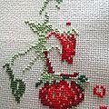 Strawberry fairy - 1