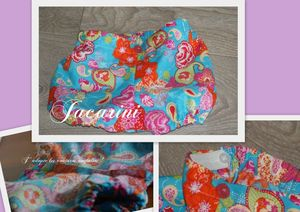 cadeau bloomer taille 3 mois