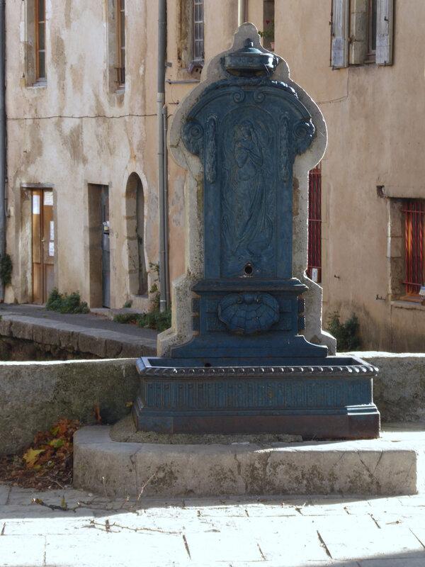 5-Pascale St Jean de Buèges
