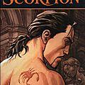 Le Scorpion volume 9
